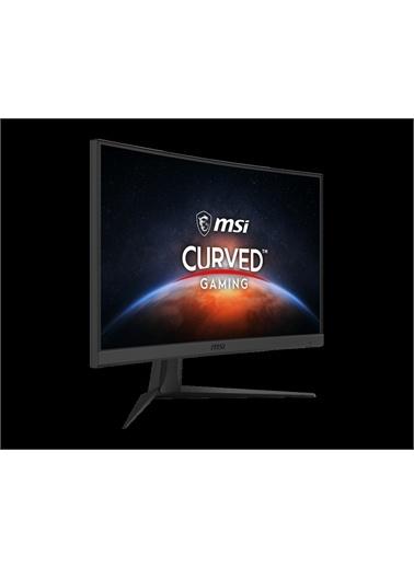 "MSI MSI OPTIX G24C6 23.6"" FHD 144Hz 1ms Freesync Premium 1500R Curved Gaming Monitör Renkli"